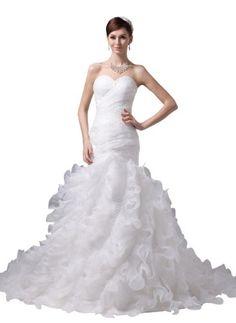 herafa w35438-14 Wedding Dress Elegant Boat Neck Sleeveless Rows of Lace Delicate Beading Long 0 Mermaid White herafa,http://www.amazon.com/dp/B00BQ2QU00/ref=cm_sw_r_pi_dp_y0Tgtb03SFE80Y32