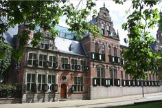 Groningen - the Provincehouse