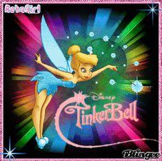 Rainbow+Tink+=D