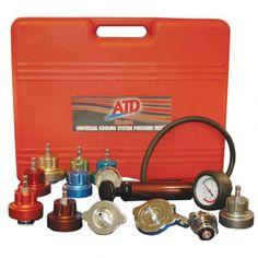 ATD Universal Cooling System Pressure Tester 3300