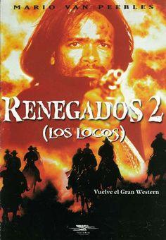 """Renegados 2: (Los locos) (1997) """"Los locos"""" de Jean-Marc Vallée - tt0119556"""