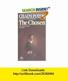 2  by Chaim Potok (The Chosen) Chaim Potok ,   ,  , ASIN: B001C80RRU , tutorials , pdf , ebook , torrent , downloads , rapidshare , filesonic , hotfile , megaupload , fileserve
