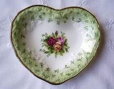 Royal Albert Jam Dish | Heirloom Vintage Tableware