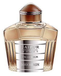Jaipur Homme Fraicheur by Boucheron is a Oriental fragrance for men. Jaipur Homme Fraicheur was launched in The fragrance features nutmeg, patchou. Aftershave, Perfume And Cologne, Perfume Bottles, Men's Cologne, Boucheron Perfume, Boutique Parfum, Best Perfume For Men, Best Fragrances, Perfume Collection