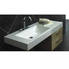 Bathroom Furniture | Ideal Ceramics