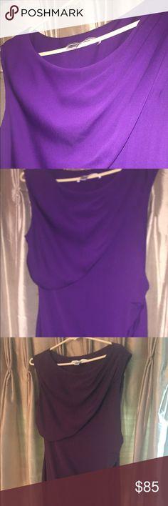 Selling this Diane Von Furstenburg stunning silk dress on Poshmark! My username is: catherineadair4. #shopmycloset #poshmark #fashion #shopping #style #forsale #Diane Von Furstenberg #Dresses & Skirts