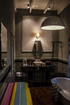 Image result for black house robertson Black House, Ceiling Lights, Google Search, Image, Home Decor, Decoration Home, Room Decor, Outdoor Ceiling Lights, Home Interior Design