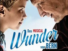 Wir Beide Könnten Groß Sein, ist einer der gefühlvollsten Songs des Musicals. Vater und Sohn, die sich beide wünschen, wieder ein Team zu werden - vollkommen...