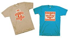 Austin Beerworks T-Shirts