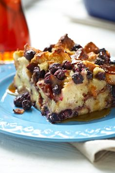 http://www.torontosun.com/2012/08/21/maple-syrup-bacon-and-blueberry-bread-pudding