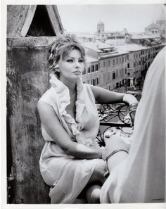 "fitesorko: ""Sophia Loren"""