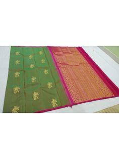 Kanchipuram Fancy Silks 150