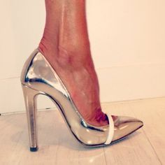 """#SneakPeek @ruthie_davis Spring '13 """"Narcissus"""" Mary-Jane! Coming soon! What do we think? XO"""