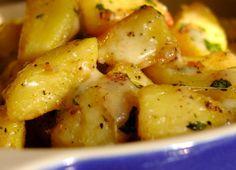 Roasted Asiago Cheese Potatoes Recipe - Food.com