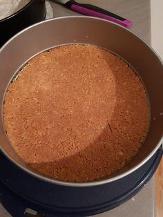 Sitron og appelsinostekake – Elisabeths bakeverden Cornbread, Baking, Ethnic Recipes, Food, Millet Bread, Bakken, Essen, Meals, Backen