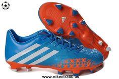 Blue Red 2013 adidas Predator FG 2014 Boots Nike Football ba3fe0c39a