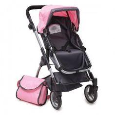 Poza Carucior de papusi VICKY 9620 1 Baby Strollers, Children, Baby Prams, Young Children, Boys, Kids, Prams, Strollers, Child