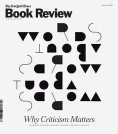 The New York Times Book Review. Words About Words