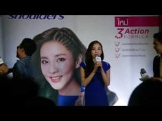 Dara de 2NE1 head shoulders completo - YouTube