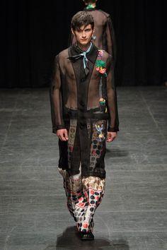 Walter Van Beirendonck SpringSummer 2016 Collection - Paris Fashion Week - DerriusPierreCom (30)