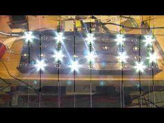 DIY Aquraium CREE LED Fixture (Part 2) - YouTube