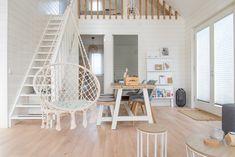 Vakantiehuis Strand en Kust ligt vlak achter de duinen van Noordwijk aan Zee en is het perfecte vakantiehuisje voor maximaal zes personen.