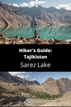 Among Tajikistan's largest lakes, Lake Sarez was formed by disaster and remains the single greatest source of potential catastrophe in the country. However, surrounded by magnificent peaks and wonderful landscapes, it's also an alluring trekking destination in its own right.
