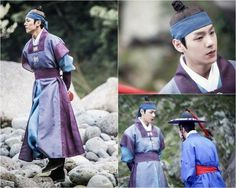 'Mirror of the Witch' Kwak Si-yang is going to become a Joseon version of a 'mother's friend's son'. Stills of the new JTBC drama 'Mirror of the Witch' were released on April Kwak Si-yang takes on the role of Poong-yeon, a caring and sturdy character. The Witch 2016, Kwak Si Yang, Mirror Of The Witch, Mothers Friend, Best Dramas, Fantasy Romance, Kim Woo Bin, Lotr, Kdrama