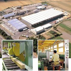 precut factory