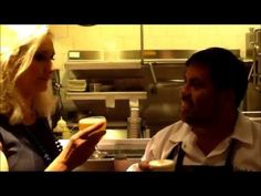 Ready for a great meal? Paiche restaurant, chef / partner Ricardo Zarate