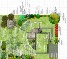 nowoczesny ogród - Szukaj w Google