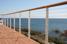 12 Best Cable Railing Images On Pinterest In 2018 Beach Homes
