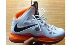 the latest 60dd6 12a47 Nike LeBron X  Floridians Home  Having taken a detailed look at an
