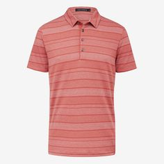 New Arrivals | Red Earth Jaquard Polo. #frenchconnectionau #fcuk