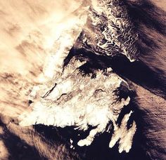 The beauty of the island of Newfoundland Canada. As seen from space. Newfoundland Canada, Man On The Moon, Island Girl, Pics Art, Back Home, The Rock, Labrador, Pride, Feels