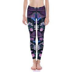 Printed Leggings Online Shopping