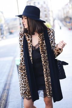 leopard, lingerie, today