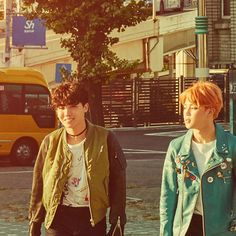OOOOOH MY GOD J-Hope! the most beautiful moment in life part 2 BTS/Jimin/JHope