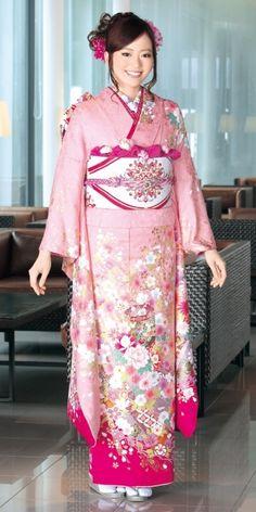 ピンク色の振袖 一覧 | 柴宗の振袖カタログ|豊田市 みよし市 安城市