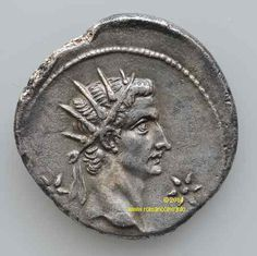 Century BC Roman Portrait Coins --How does up to Off your Next Vacation sound to you?--Click the photo for more information Gold And Silver Coins, Antique Coins, 1st Century, Italian Language, World Coins, Felt Hearts, Pompeii, Ancient Rome, Coin Collecting