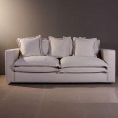 Sofa Ecko Nubia @ Mobica. #furniture