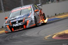 Kelly.R - V8 Supercars
