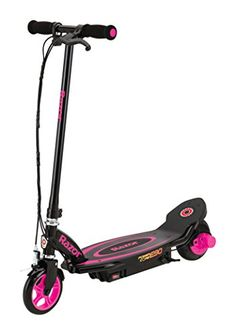 Razor Power Core E90 Electric Scooter * Check out the image by clicking the link. #TricyclesScootersandWagons