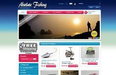 Resourceful Fishing Shop Online