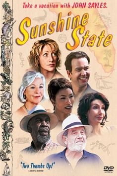 Sunshine State (2002) Angela Bassett played the role of Desiree Perry.
