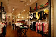 Clothing Boutique Interior Design Ideas Clothing Boutique Design Ideas
