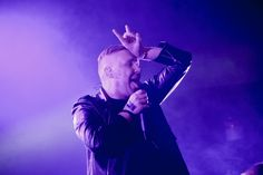 Marko in Circus 2019 (photo by A. Poets Of The Fall, My Love, Simple