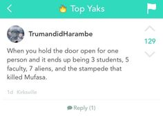 This dire mistake: | 23 True Facts About College That Are Painfully Real