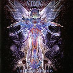 """Cynic, """"The Space For This"""" 