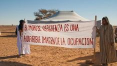 Los muros de la verguenza: Sahara Occidental. Outdoor Furniture, Outdoor Decor, Patio, Righteousness, Political Freedom, Walls, Earth, Backyard Furniture, Lawn Furniture